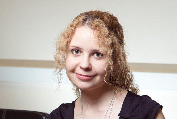 Natalya Vladimirovna Karpenko
