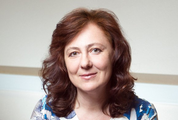 Elena Borisovna Sokolova