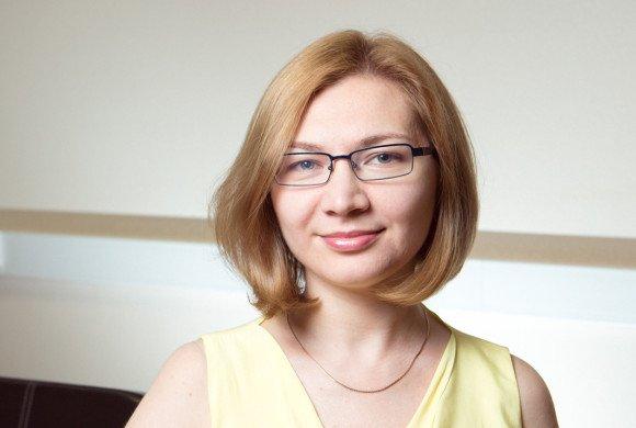Gulsum Ziyaevna Khusainova
