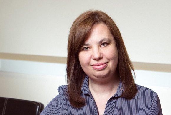 Elena Aleksandrovna Lazutina