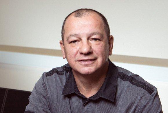 Aleksander Vladimirovich Perov