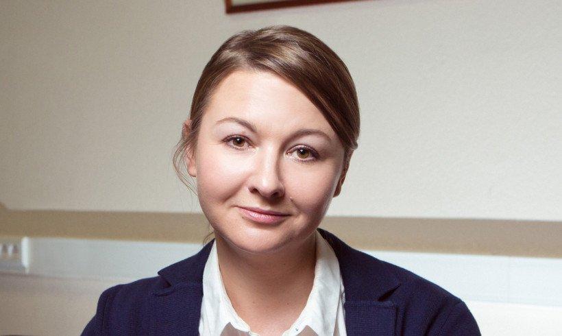 Inna Anatolyevna Stenina