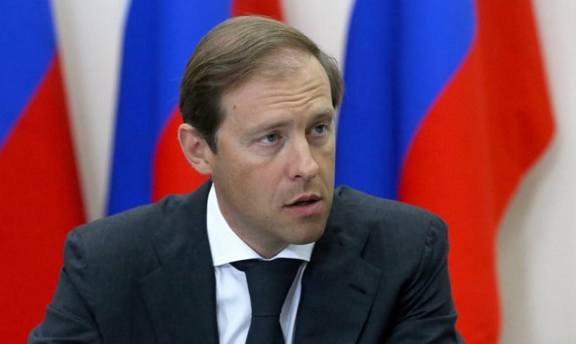 Denis Manturov: 29 new medicines and 17 medical devices appeared in 2015 due to government support