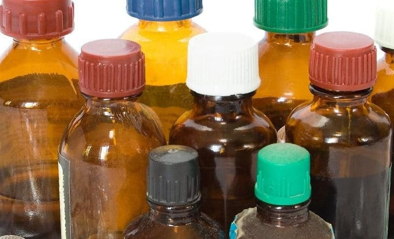 The Russian Health Ministry has decided on package volumes for alcohol-containing medicines