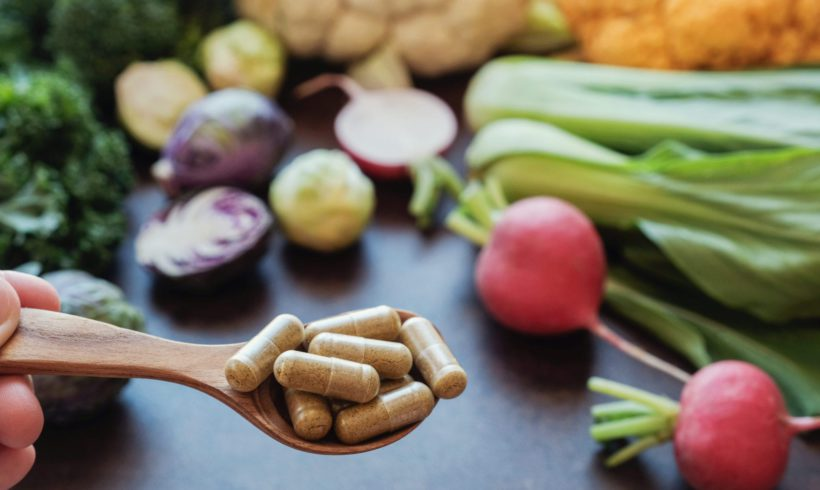 Marketing authorization of dietary supplements in Russia