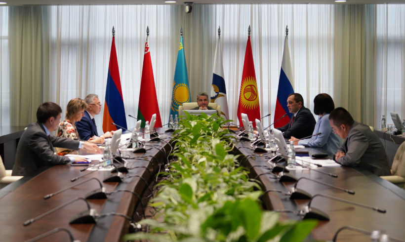 Transition to the single market of EEU, top – 6 of hot questions
